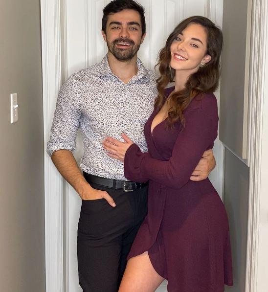 Morgan Vera Wiki, Dating, Partner, Boyfriend